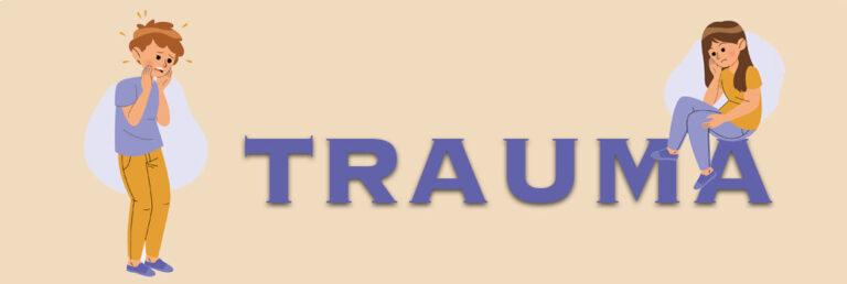 Trastorno Estrés Postraumático Trauma