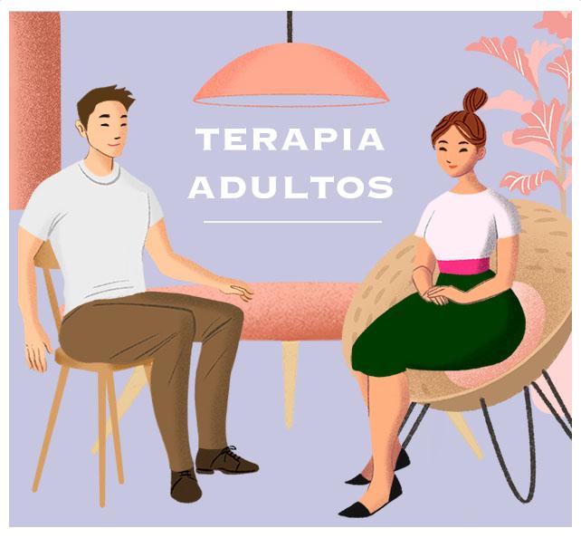 Terapia adultos Narei